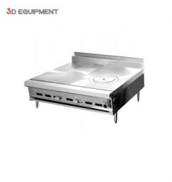 Countertop Equipment