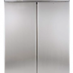 2 Door Digital Freezer, 1430lt (-22/ -15)