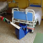 Bed  Trolley Mover