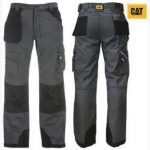 CAT Cargo Trade Twill Trousers