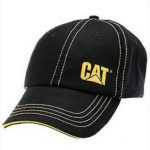 Cat Contrast Cap