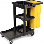 Cleaning Cart 6173-88