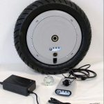 EZ – Wheel Road Type Kit