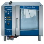Electric Hybrid Convection Oven 51
