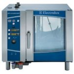 Electric Hybrid Convection Oven 61