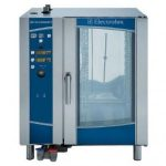 Electric Hybrid Convection Oven 81
