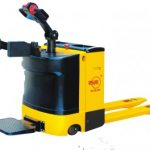 Full Electric Pallet Truck 2000kg