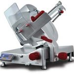 Fully Automatic Heavy Duty Slicer – NS350HDA