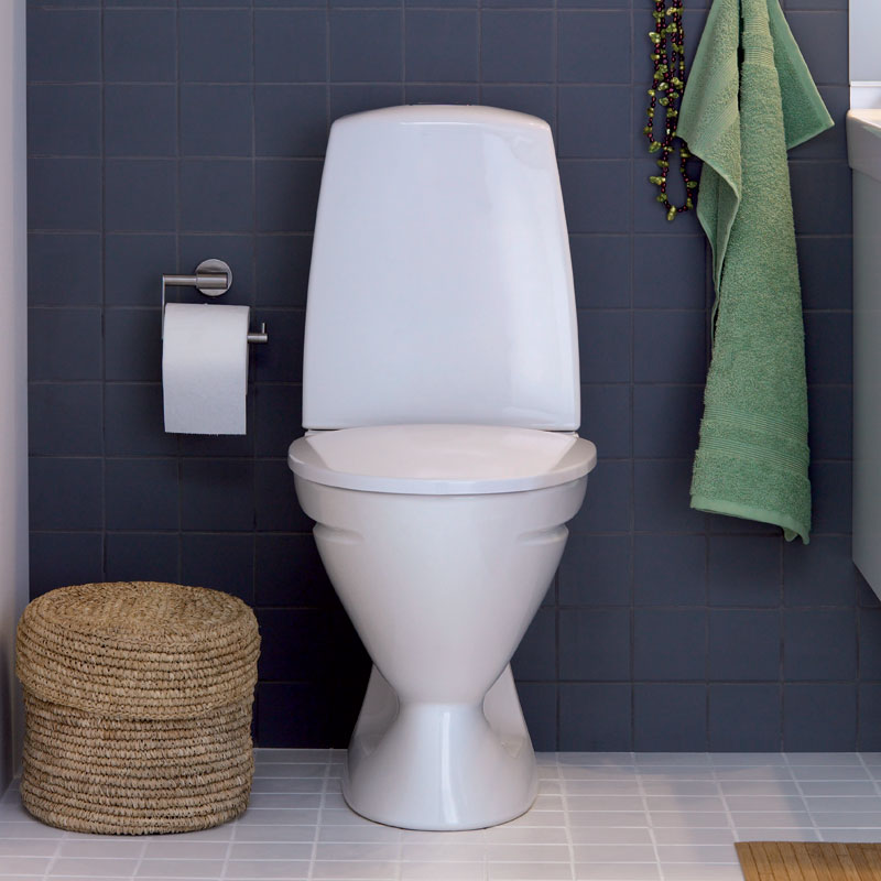 Ifo Sign Toilet S Trap 3d Equipment