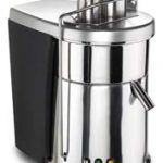 Juicer High Output Centrifugal with Double Feed Chute –ES700