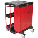 Ladder Trolley with Cabient 9T58