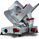 Manual Gravity Feed Slicer Heavy Duty – NS350HD