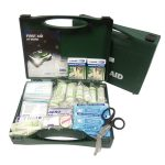 Medium Economy Catering First Aid Kit Refill GF012