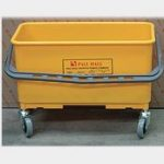 Pall Mall Window Cleaning Bucket