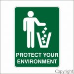 Protect Your Environment
