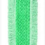 Q418  Microfibre Room Dust Mop with Fringe