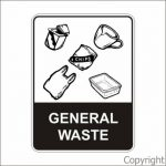 RECYCLED GENERAL WASTE