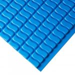 S-Mat Blue Aquatic Matting