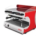 San Remo Capri Coffee Machine LS1101 - Black