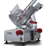 Semi-automatic Heavy Duty Slicer – NS350HDS