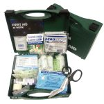 Small Economy Catering First Aid Kit GF009