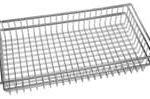 Stainless Steel Wire Basket / Deep