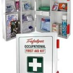 Trafalgar First Aid Kit (370 W x 480 H x 185 mm D)