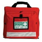 Trafalgar Soft First Aid Kit