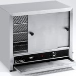 Birko Pie Warmer – Solid Door